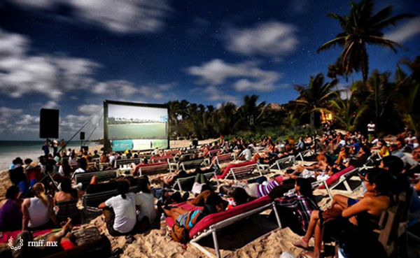 Riviera Maya Film Festival, Mexico