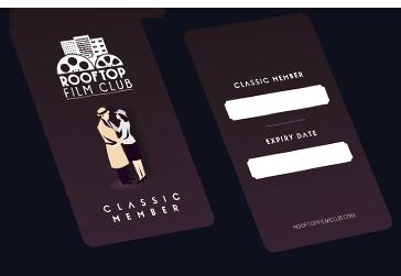 Classic Membership: £36